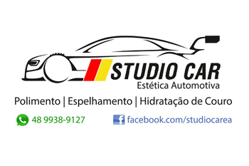 Studio Car - Estética Automotiva