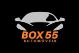 Box 55 Automóveis