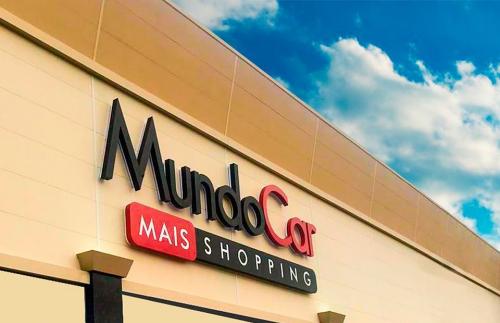 Já conhece o MundoCar?