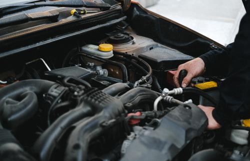 O que é torque e quais suas diferenças em relação a potência?