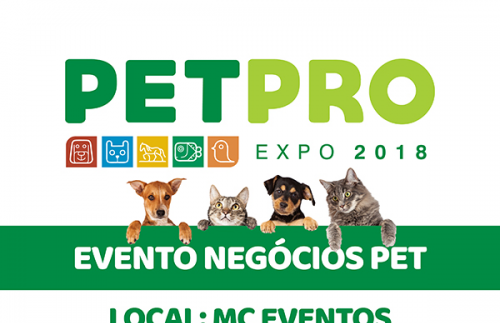 Petpro Expo 2018