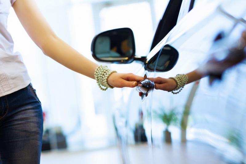 Os 5 erros mais comuns na compra de automóveis