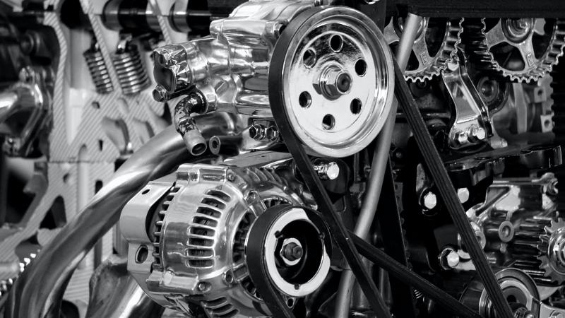Você sabe a diferença do motor 1.0 para o motor 1.6?